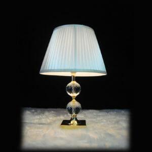 โคมไฟตั้งโต๊ะ, Table Lamp, โคมไฟคริสตัล